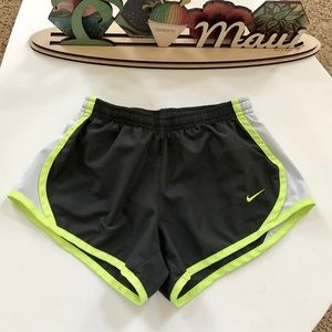 3 for $12- Girl's Nike Dri-fit Shorts